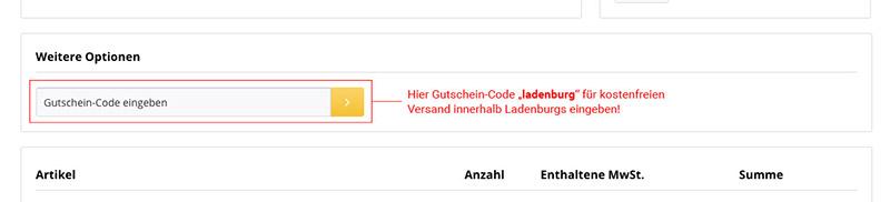 Gutscheincode2